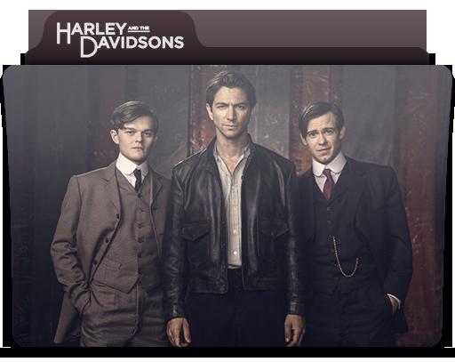 Харли и Дэвидсоны harley and the davidsons #8