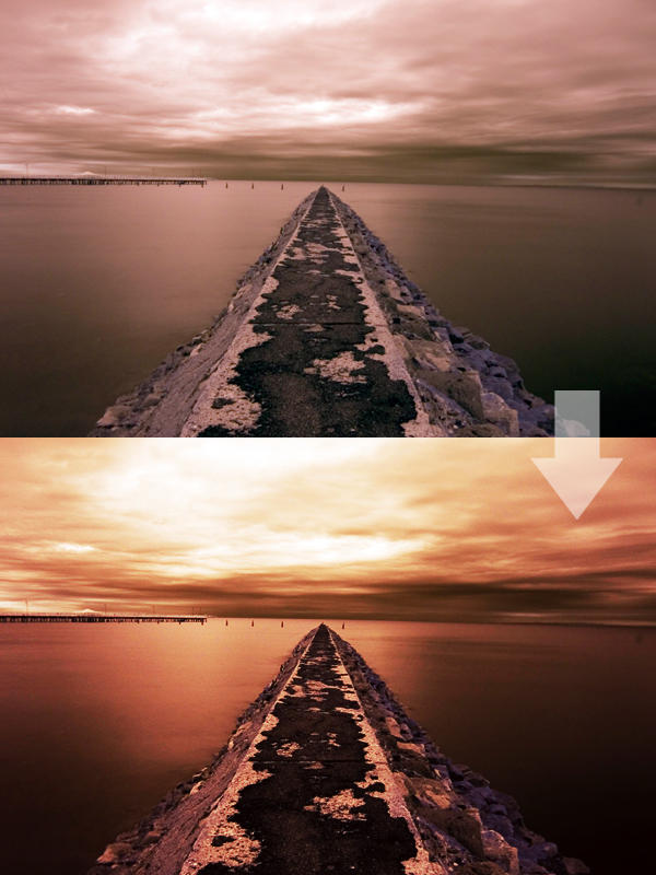 Photoshop Action 33 by w1zzy-resources