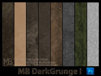 MB-DarkGrunge-I by modblackmoon