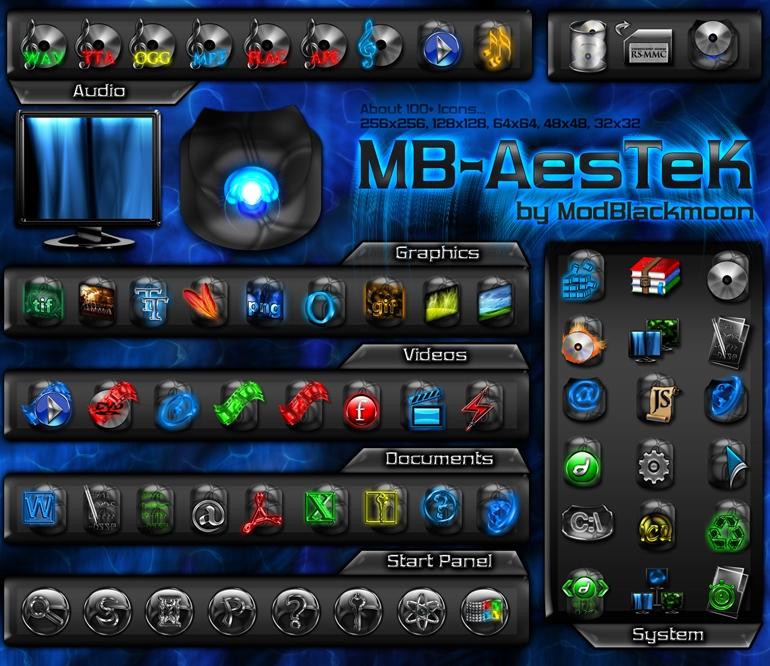 MB-AesTek-IP