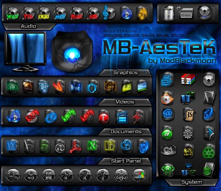 MB-AesTek-IP by modblackmoon