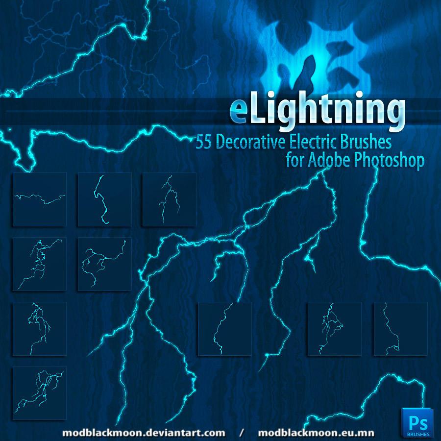 MB-eLightning by modblackmoon