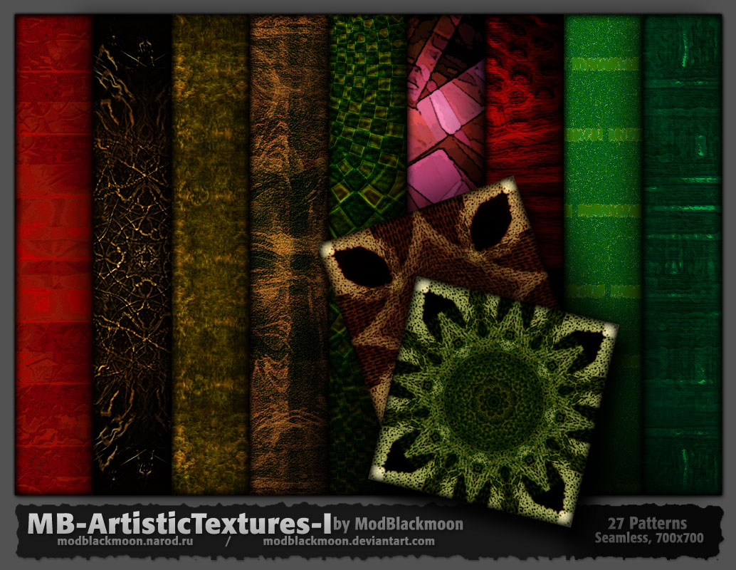 MB-ArtisticPatterns-I