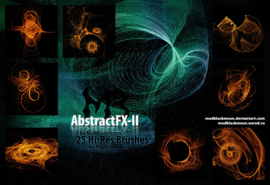 MB-AbstractFX-II by modblackmoon