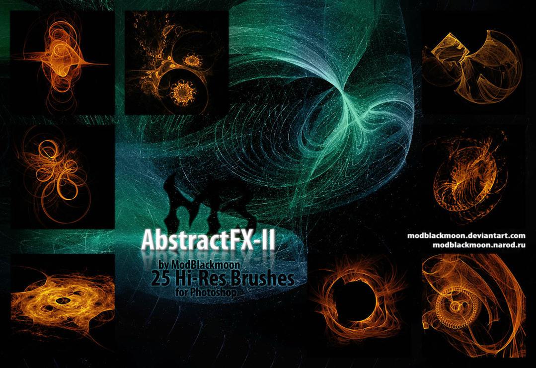 MB-AbstractFX-II by modblackmoon
