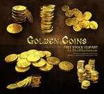 MB Golden Coins