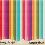 Ready, Set, Go! Series, Solid Color Papers