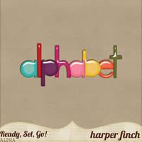 Ready, Set, Go! Series, Alphas by harperfinch