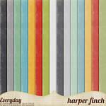 Everyday by Harper Finch