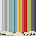 Everyday Bonus Textured Cardstock by Harper Finch