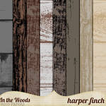 In the Woods Wood Papers by Harper Finch