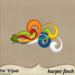 Pot O' Gold Freebie by Harper Finch
