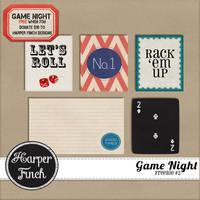 Game Night Freebie Two by Harper Finch by harperfinch