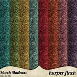 March Madness Glitter by Harper Finch
