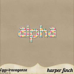 Eggs-travaganza Alpha Bonus by harperfinch