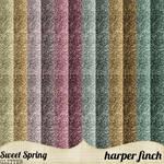 Sweet Spring Glitter