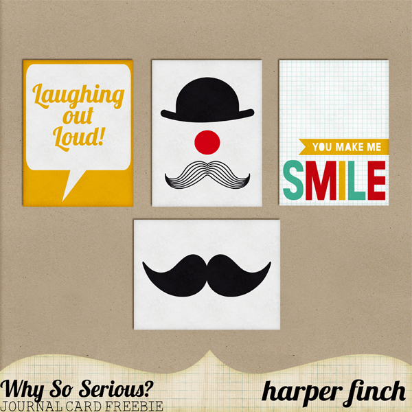 Why So Freebie by harperfinch