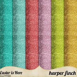 It's Easter Glitter