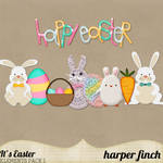 It's Easter Friends