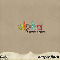Click! Alphas by harperfinch