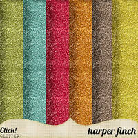 Click! Glitter by harperfinch