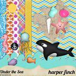 Under the Sea Mini Kit