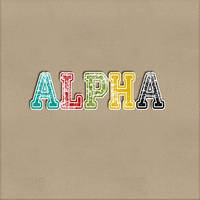 Varsity Alpha 2 by harperfinch