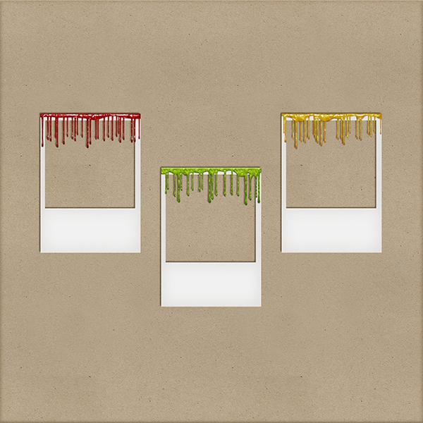 Goo Frames by harperfinch