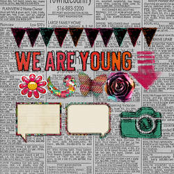 We are Young Bonus