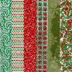 This Christmas Patterns #2