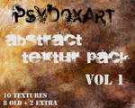 Abstract Textur Pack Vol. 1