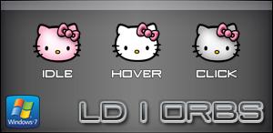 LD|HK Orb Set 4 by L-Delain