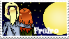 FraIre - Stamp by APH-RepblicOfIreland