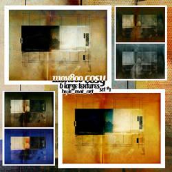 Cosy - large textures by le-mot-art