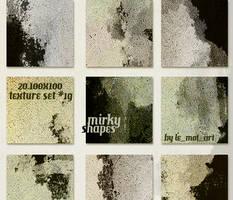 Mirky Shapes