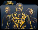 Blackligtning
