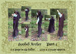 Hooded Archer_Part 1