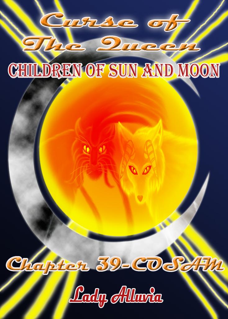 Chapter 39 (2/2) - COSAM by LadyAlluvia
