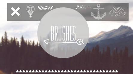 Brushes by ValeriaCor12