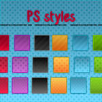 PS styles