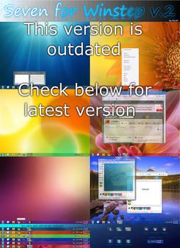 Windows 7 for xp and vista v.2