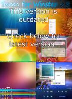 Windows 7 for xp and vista v.2 by CeIIular