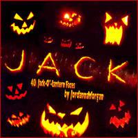 Jack Image Set by jordannamorgan
