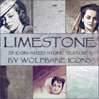 Limestone Icon Textures by jordannamorgan