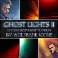 Ghost Lights II Icon Textures by jordannamorgan