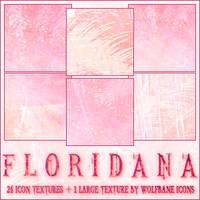 Floridana Icon Textures by jordannamorgan
