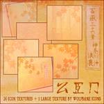 Zen Icon Textures + Large Texture