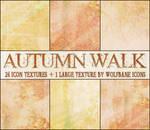 Autumn Walk Texture Set