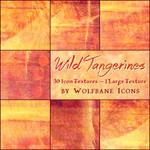 Wild Tangerines Texture Set