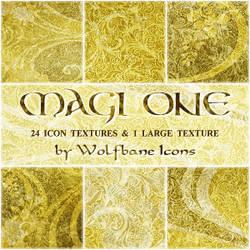 Magi 1 Texture Set by jordannamorgan
